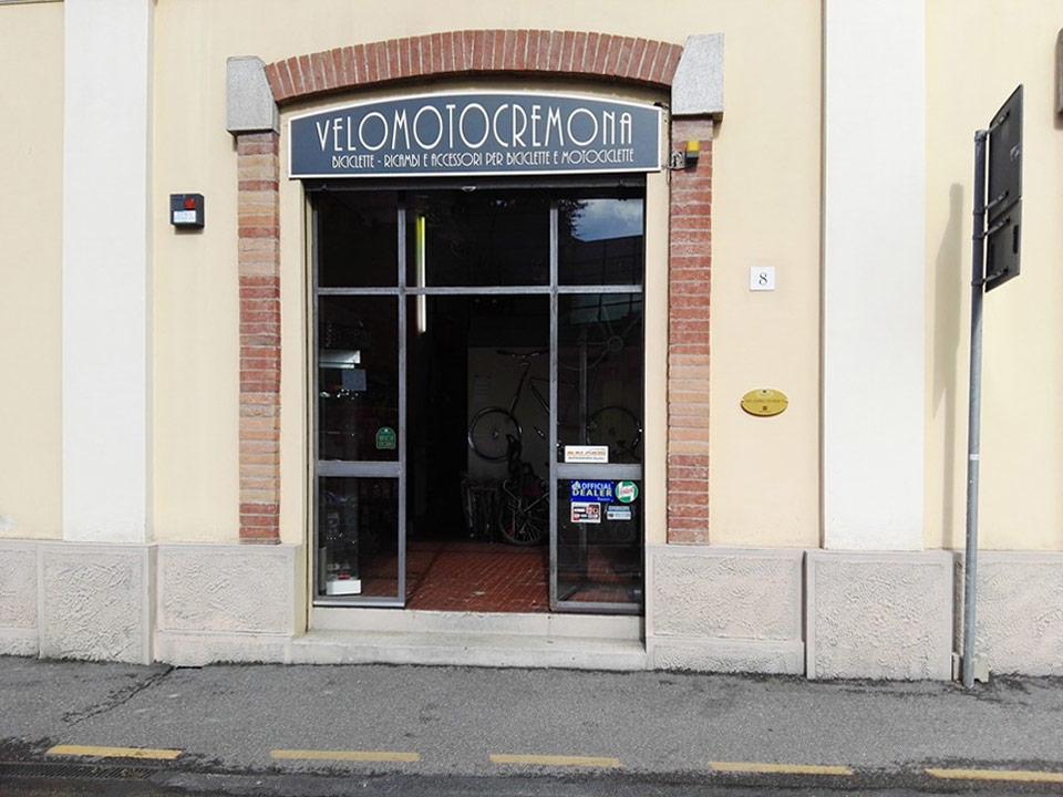Velo Moto Cremona SRL
